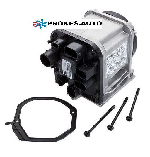 Gebläse mit Steuergerät TT-Evo 5+ Diesel 1315942 Webasto