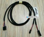 Y-Kabel zwischen Vorwahluhr und Telestart T80 / T90 / T91 / 100 HTM 67089 / 1319716 Webasto