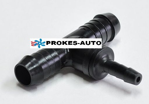 T-Stück für Kraftstoffanschluss 10x5x10mm 1321003 / 66946 Webasto