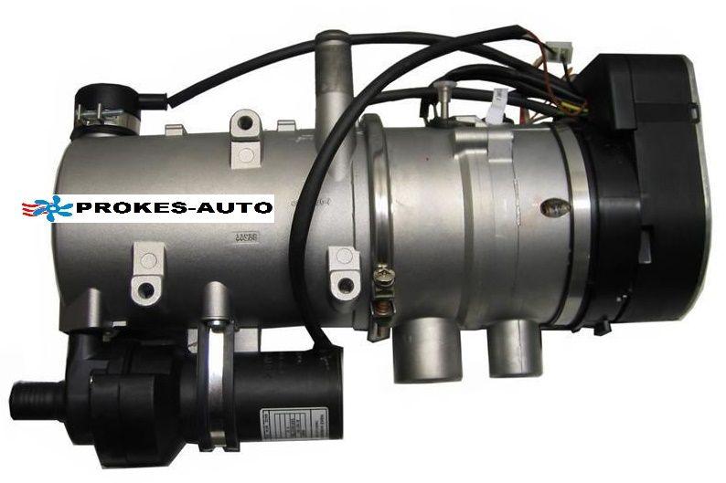 Webasto Thermo 90ST 24V Diesel 9010624 / 1300724H