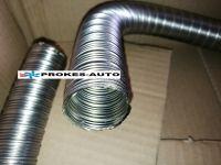 Webasto Heater Exhaust Pipe 40mm 371394