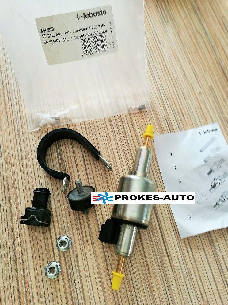 Kraftstoff / DOSIERPUMPE DP30.2 12V / 89620 / 9012868C / 9012868 Webasto