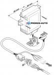 Eberspacher Höhenkit satz Airtronic / Hydronic 221000332200 Eberspächer