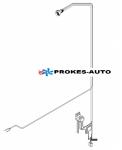 Leitungsstrang D8LC / Hydronic 10