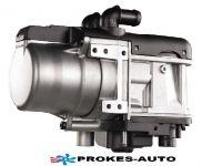 Standheizung Mercedes Benz R TT-V Diesel