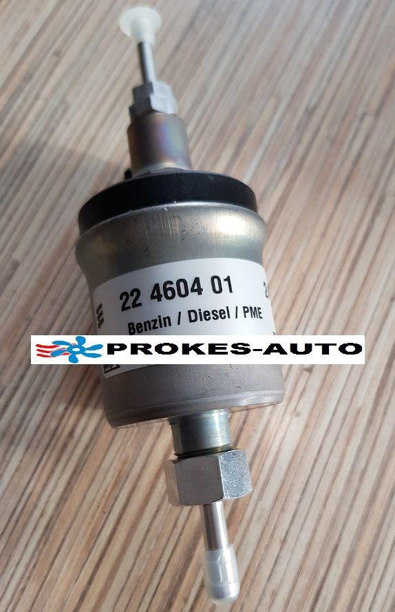 Dosierpumpe 24V D8LC / V7S diesel / benzín / biodiesel 224604010000 Eberspächer