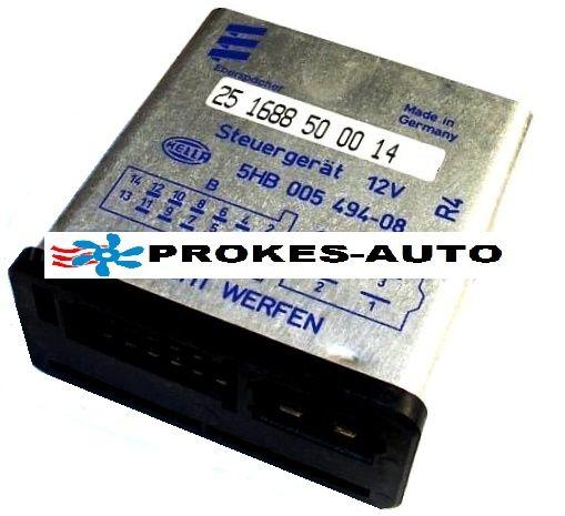 Eberspacher Steuergerät 12V D3LC 251822 / 251688500014 Eberspächer