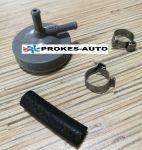 Webasto Membrandämpfer / Kraftstoffpumpendämpfer 478814