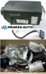 Airtronic D2 12/24V, Installationssatz