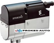 Hydronic D5WSC 12V SET - mit Einbausatz Eberspacher 252390050000 / 252390 / 252110 / 252219 Eberspächer