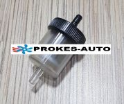 Kraftstofffilter für Standheizung 5,5mm