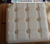 Wassertank A/C Bycool ohne antibakterielle Kappe