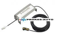 Externer Temperatursensor für Webasto Air Top 2000 / S 88384 / 9005076