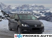 Webasto Aufrüstkit / Aufrüstsatz VW Sharan / VW Touran / Seat Alhambra Climatic 9015993 / 9015993B / 9015993D