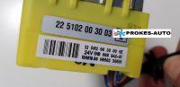 EBERSPÄCHER Steuergerät Airtronic D4 24V 225102003003 / 225102003000 / 22 5102 00 30 00 0E / 5HB008942-01 / H0503 S0501 / 745678-002122 / 180619.08 Eberspächer