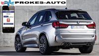 Aufrüstkit Aufrüstsatz BMW X5 F15, F85 s Webasto Thermo Call TC4