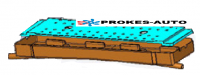 18. Kondensatwassertank A/C