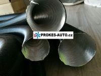 Flexiblen Schlauch APK Heißluft D75mm L0,6m