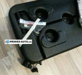 ResfriAr UP 12V Cooler NEU mit Universalpanel