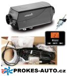 Eberspacher Airtronic D2 24V 252070 Select einbaukit