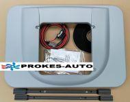 Installationssatz Aircon 1600W