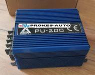 Spannungswandler PU-200 von 24V auf 12V / 200W