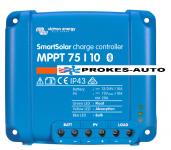 Victron Energy SmartSolar MPPT SMART Solarregler 12 / 24V 10A 75V mit Bluetooth SCC075010060R