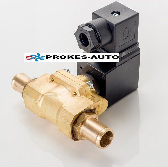 Solenoid valve 18W / 24V 19mm 340.52.020 Kalori