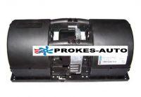 Radialventilator 24V K3G097-AK34-43