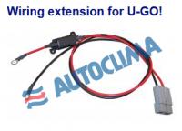Verbindungskabel für Klimaanlage U-GO / CUBE