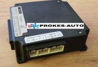 Anwendungsmodul 101N0820 12 / 24V DC Twin Compressor Kommunikation