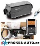 Eberspacher Airtronic D2 12V 252069 Remote+ einbaukit