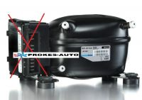 Kompressor SECOP BD1.4F / G784