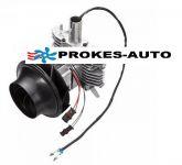 Antrieb / Motor / Gebläse AT EVO 40-55 mit Kabelbaum Brennstoffpumpe