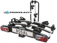 Fahrradträger Bosal-Oris Traveller III auf Anhängerkupplung
