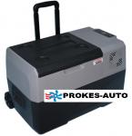 V30CF Tragbarer Kompressorkühlbox 30L -20°C 12/24/230V