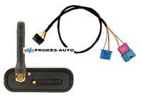 VW T6 - GSM -Steuerung Wasserzusatzheizung / Originalfernbedienung