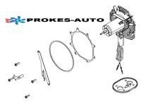 SERVICE KIT AT EVO 40-55 Motor / Gebläse und Dichtung satz mit Schrauben