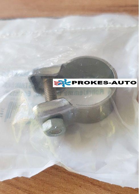 Rohrschelle 24-26mm 20965 / 1320103 / 1320103A / 1320165 / 1320165A Webasto