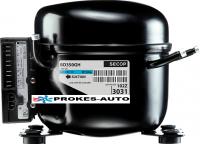 Kompressor BD350GH SECOP einschließlich Einheit für Klimaanlage 24V