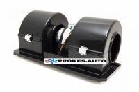 BRANO Lüfter komplett 24V 120W MTT 323 972065 / IVECO E4420001899