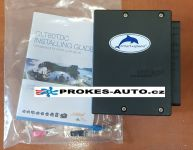 Elektronische Kompressoreinheit CUBIGEL GLT80TDC / FDC3