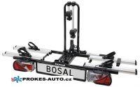 Fahrradträger Bosal-ORIS Tourer auf Anhängerkupplung