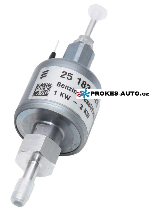 Dosierpumpe 12V D1LC / D3LC / B1LC / B3LC 251830450000 Eberspächer