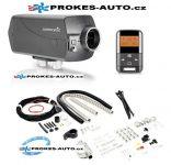 Eberspächer Airtronic M2 Commercial D4L 12V Satz EasyStart Remote +