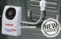 Klimaanlage Sleeping Well BACK PLUS 24V / 1600 W