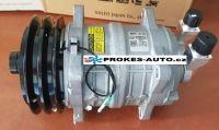 Klimakompressor ZEXEL TM15HD Riemenscheibe 135mm 2GA 12V