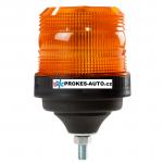 ECCO LED Leuchtturm für 1 Schraube 12/24V 9x LED