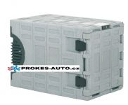 Mobile Gefrier - Kühlbox KALTTAINER F0140 FDN