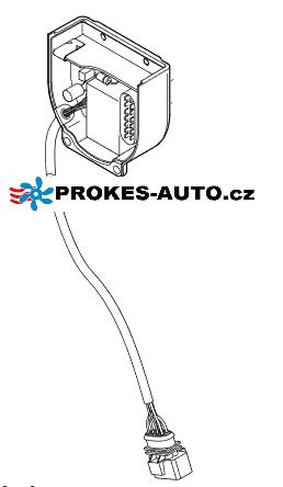 Steuergerät B5WS 12V MPV VW Sharan, Alhambra 225201020000 / 22 5201 02 00 00 0 D Eberspächer